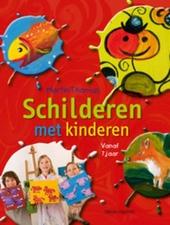 Schilderen met kinderen