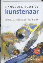 Handboek voor de kunstenaar : materiaal, werkwijze, technieken
