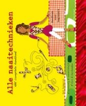 Alle naaitechnieken : hét complete handboek