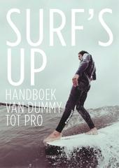 Surf's up : handboek van dummy tot pro