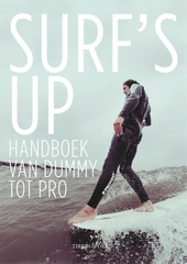 Surf's up : handboek van dummy tot pro