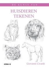 De kunst van huisdieren tekenen