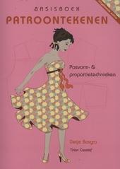 Basisboek patroontekenen