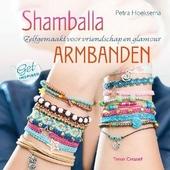 Shamballa armbanden : zelfgemaakt voor vriendschap en glamour