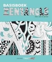 Basisboek zentangle : teken, kleur & ontspan