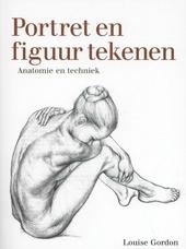 Portret en figuur tekenen : anatomie en techniek