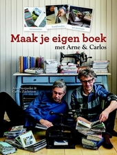 Maak je eigen boek met Arne & Carlos