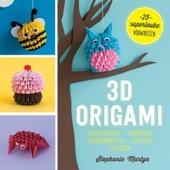 3D origami : superleuke vouwideeën