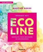 Werken met ecoline : inspiratie voor beginners en gevorderden