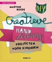 DIY creatieve handlettering projecten voor kinderen