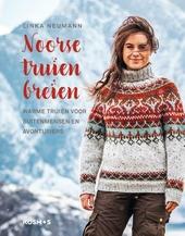 Noorse truien breien : warme truien voor buitenmensen en avonturiers