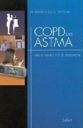 COPD en astma : van de kliniek tot de spirometrie