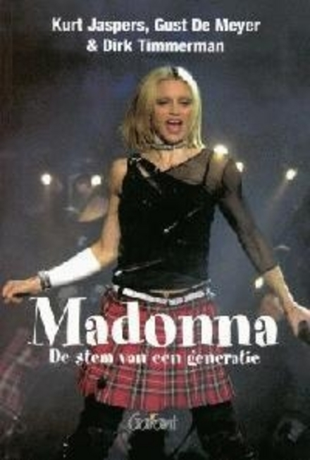 Madonna : de stem van een generatie
