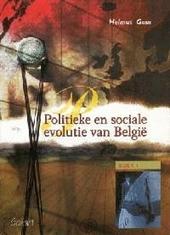 Politieke en sociale evolutie van België