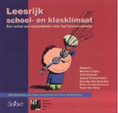 Leesrijk school- en klasklimaat : een schat aan le(e)sideeën voor het basisonderwijs