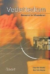 Vedettedom : beroemd in Vlaanderen