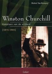 Winston Churchill : kampioen van de vrijheid