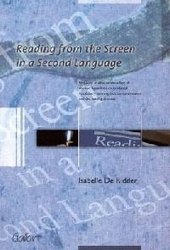 Reading from the screen in a second language : empirical studies on the effect of marked hyperlinks on incidental v...