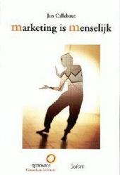 Marketing is menselijk