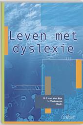 Leven met dyslexie