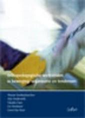 Orthopedagogische werkvelden in beweging : organisatie en tendensen