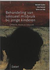Behandeling van seksueel misbruik bij jonge kinderen : praktijk, theorie en onderzoek