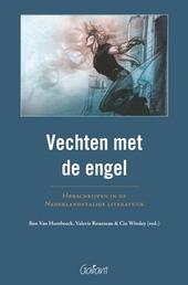 Vechten met de engel : herschrijven in de Nederlandstalige literatuur
