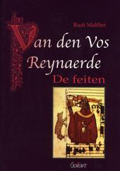 Van den Vos Reynaerde : de feiten