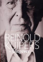 Reinold Kuipers (1914-2005) : uitgever