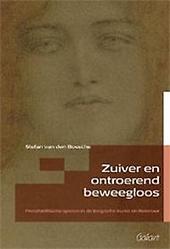 Zuiver en ontroerend beweegloos : prerafaëlitische sporen in de Belgische kunst en literatuur