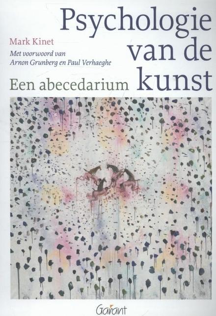Psychologie van de kunst : een abecedarium