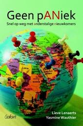 Geen pANiek ... : snel op weg met anderstalige nieuwkomers