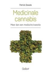 Medicinale cannabis : meer dan een medische kwestie