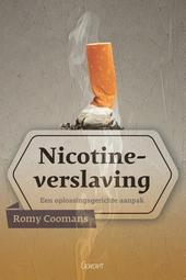 Nicotineverslaving : een oplossingsgerichte aanpak