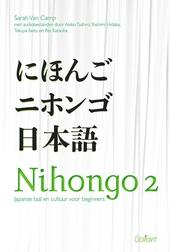 Nihongo : Japanse taal en cultuur voor beginners. 2