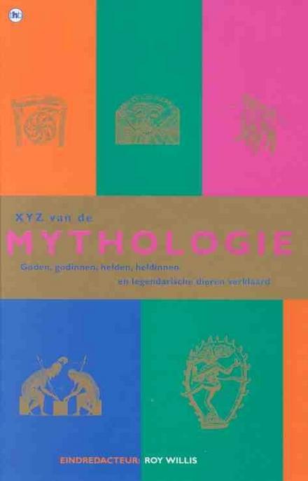 XYZ van de mythologie