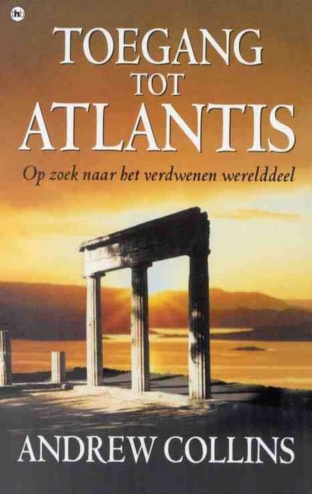 Toegang tot Atlantis
