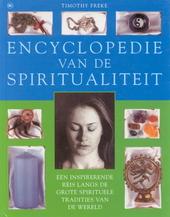 Encyclopedie van de spiritualiteit : inspiratie voor spirituele transformatie