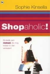 Shopaholic !