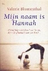 Mijn naam is Hannah