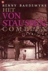 Het von Staussen Complex : thriller