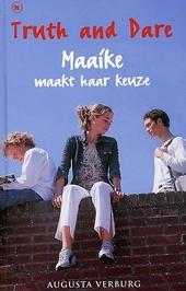 Maaike maakt haar keuze