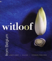 Witloof from Belgium