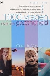 1000 vragen over de gezondheid