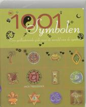 1001 symbolen : een geïllustreerde gids voor de wereld van de symbolen