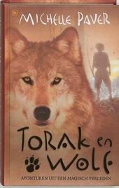 Torak en Wolf