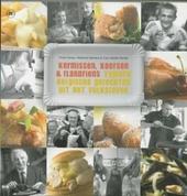 Kermissen, koersen en Flandriens : typisch Belgische gerechten uit het volksleven