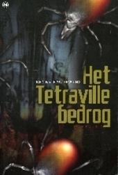 Het Tetraville bedrog : thriller