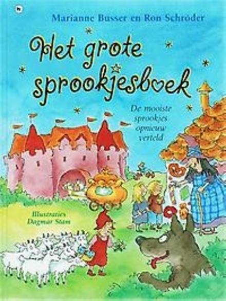 Het grote sprookjesboek