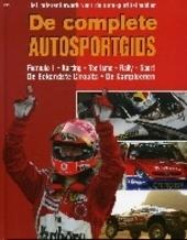 De complete autogids : het referentiewerk voor de autosport